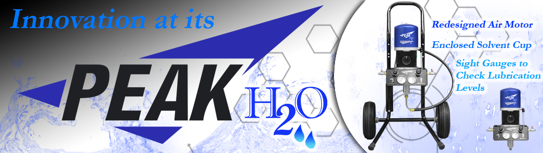 H2O Waterborne Equipment